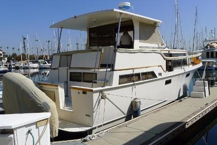 Roughwater 42 Pilothouse for sale in United States of America for $75,000 (£55,774)