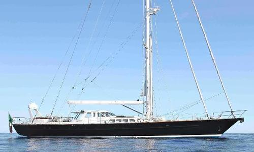 Image of Jongert 100 for sale in Italy for €1,790,000 (£1,583,216) Italy