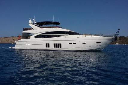 Princess 72 Motor Yacht for sale in Spain for £1,395,000