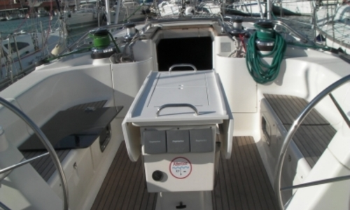 Image of Bavaria Yachts 50 for sale in Croatia for €91,000 (£81,453) VODICE, Croatia