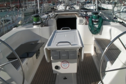 Bavaria 50 for sale in Croatia for €91,000 (£80,295)