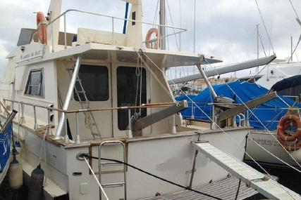 Aresa 16 XLC for sale in Spain for €63,000 (£55,883)