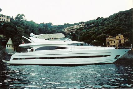 Astondoa 82 GLX for sale in Spain for €1,400,000 (£1,227,155)