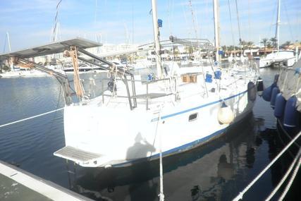 Van De Stadt Pacific for sale in Spain for €75,000 (£66,721)