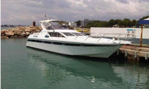 Image of Couach 1400 Sport for sale in Spain for €39,500 (£34,934) Costa Blanca, , Spain