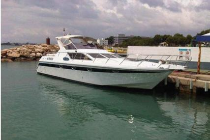 Couach 1400 Sport for sale in Spain for 39.500 € (34.601 £)