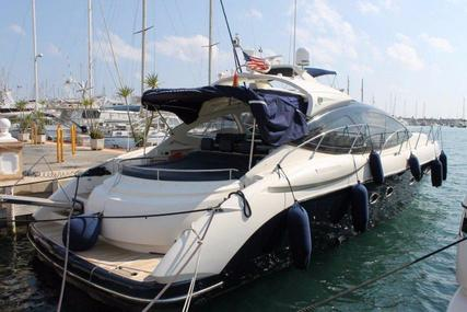 Atlantis 55 for sale in Spain for €245,000 (£214,925)