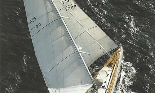 Image of MAG 90 for sale in Spain for €775,000 (£686,527) Costa Blanca, , Spain