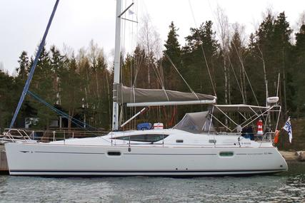 Jeanneau Sun Odyssey 42 DS for sale in Spain for €121,500 (£108,471)