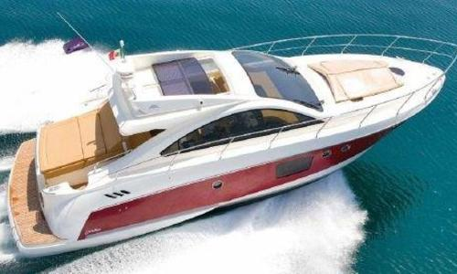 Image of Astondoa 43 Open for sale in Spain for €245,000 (£216,326) Costa Blanca, , Spain