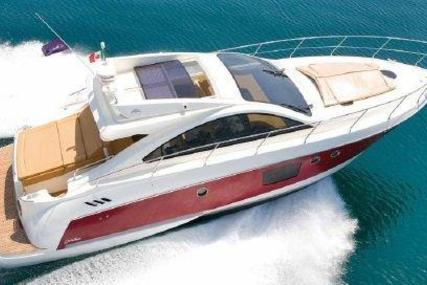 Astondoa 43 Open for sale in Spain for €245,000 (£216,326)