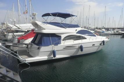 Astondoa 43 GLX for sale in Spain for €119,000 (£105,073)