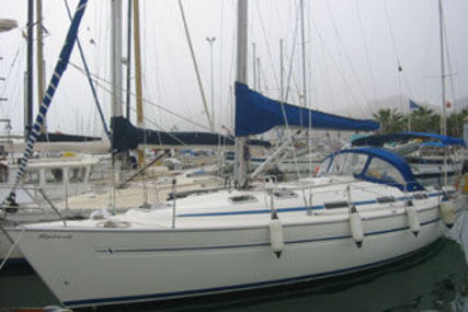 Bavaria 40 for sale in Spain for €59,000 (£52,487)
