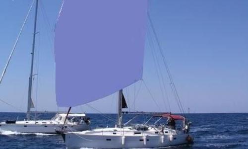 Image of Beneteau Oceanis Clipper 411 for sale in Spain for €73,000 (£64,562) Costa Blanca , , Spain