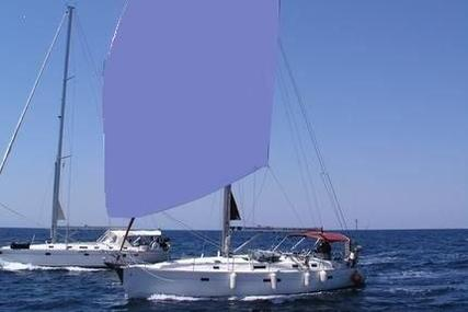 Beneteau Oceanis Clipper 411 for sale in Spain for €73,000 (£64,416)