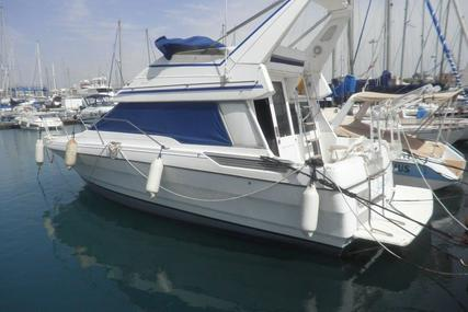 Bayliner Ciera 3058 Command Bridge for sale in Spain for €29,990 (£26,340)