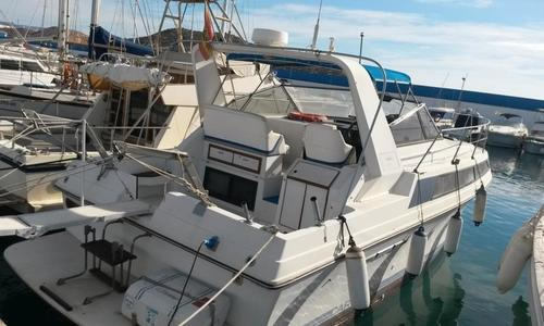 Image of Carver Montego 34 for sale in Spain for €26,500 (£23,330) Costa Blanca, , Spain