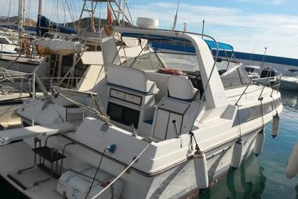 Carver Montego 34 for sale in Spain for €26,500 (£23,575)
