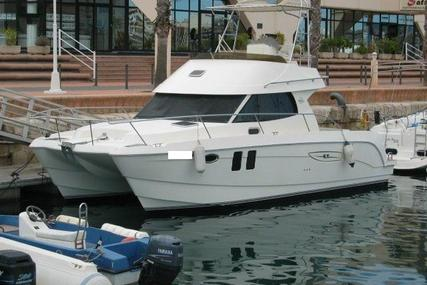 EXCITECAT 1010 for sale in Spain for €160,000 (£141,735)