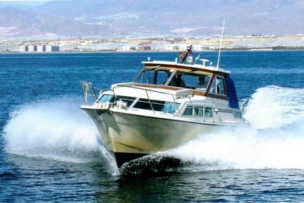 Storebro Royal Cruiser 31 Baltic for sale in Spain for €25,000 (£22,295)