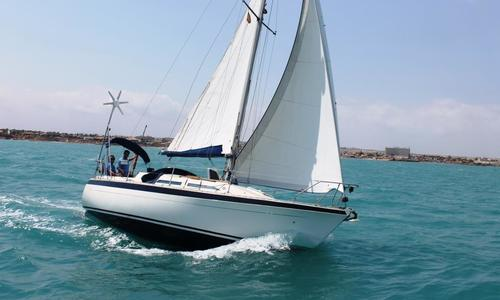 Image of Moody 29 for sale in Spain for €15,500 (£13,577) Costa Blanca, , Spain