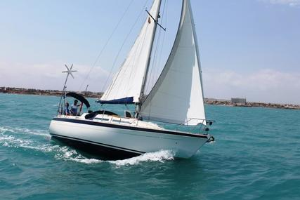 Moody 29 for sale in Spain for €15,500 (£13,631)