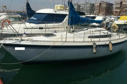 Gib'sea 28 for sale in Spain for €9,900 (£8,829)