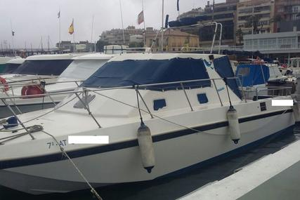 Cata 9mts for sale in Spain for €35,000 (£30,740)