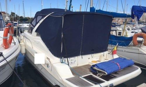 Image of Rio 850 Cruiser for sale in Spain for €34,990 (£30,799) Costa Blanca, , Spain