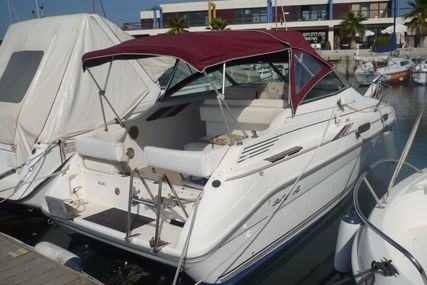 Sea Ray 230 for sale in Spain for €11,500 (£10,113)