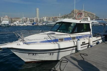 Astinor 740 for sale in Spain for €17,000 (£14,950)