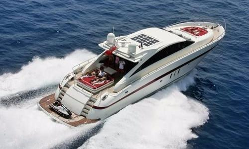 Image of Jaguar 72 for sale in Italy for €490,000 (£431,391) Italy