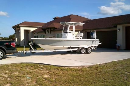 Sea Hunt BX 22 BR for sale in United States of America for $47,500 (£35,655)