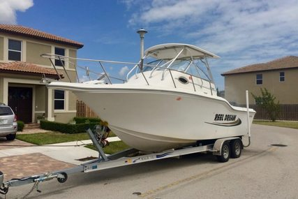 Baha Cruisers 257 WA for sale in United States of America for $20,500 (£15,386)