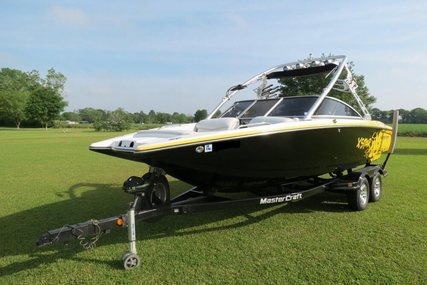 Mastercraft X Star 22 for sale in United States of America for $38,500 (£29,103)