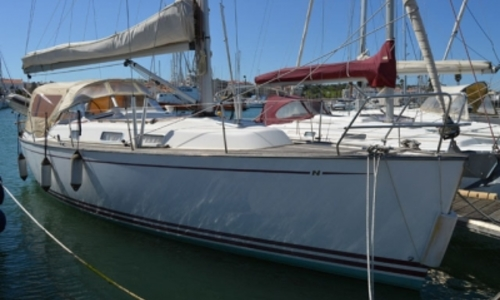 Image of Najad 355 for sale in Portugal for €180,000 (£158,460) ALGARVE, Portugal