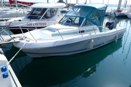 Chris-Craft 216 Sea Hawk for sale in France for €14,900 (£13,136)