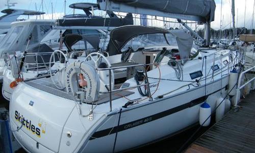 Image of Bavaria 40S Cruiser for sale in United Kingdom for £99,950 Swanwick, United Kingdom