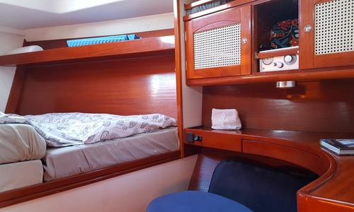 Image of Hanse 411 for sale in Italy for €82,000 (£72,527) Toscana, , Italy