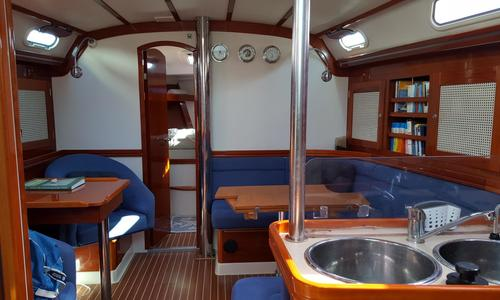 Image of Hanse 411 for sale in Italy for €79,000 (£69,145) Toscana, , Italy