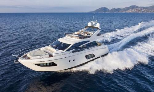 Image of Absolute 60 for sale in Turkey for €1,175,000 (£1,029,257) Turkey