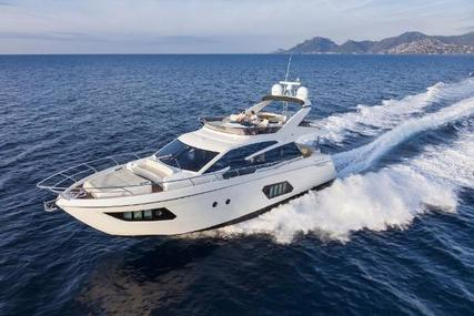 Absolute 60 for sale in Turkey for €1,175,000 (£1,041,177)