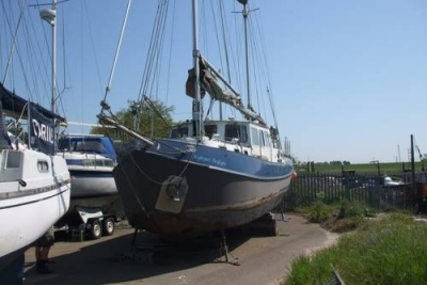 PETER NICHOLLS 40 HUFFLER for sale in United Kingdom for £90,000