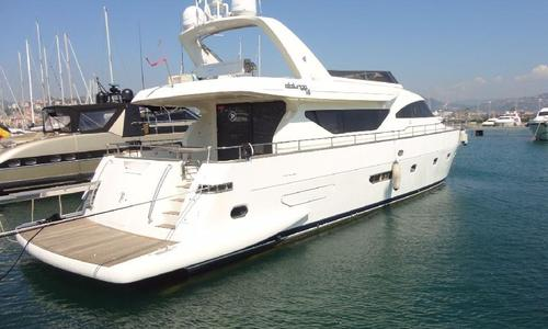 Image of Cantiere Spertini Alalunga 78 for sale in Italy for P.O.A. Italy