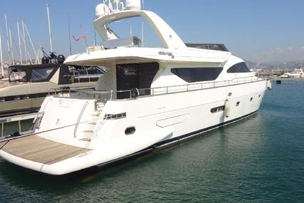 Cantiere Spertini Alalunga 78 for sale in Italy for P.O.A.