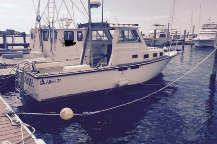 Albin 27 for sale in United States of America for $17,000 (£13,004)