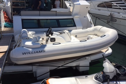 Williams 325 Jet Rib for sale in United Kingdom for £13,950
