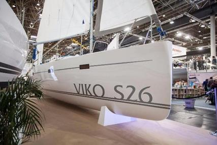 Viko 26 for sale in United Kingdom for £33,950