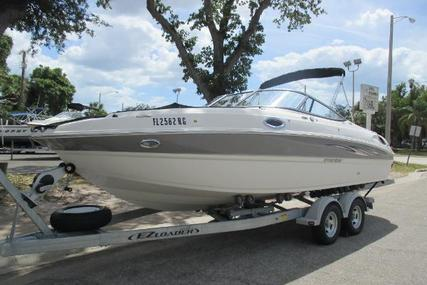 Stingray 235 DR for sale in United States of America for $34,900 (£26,411)