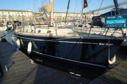 Tartan 3700 for sale in United Kingdom for £99,995